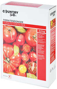 COUNTRYSIDE®  							Tomatendünger