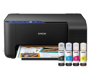 EPSON EcoTank ET-2711 Nachfüllbares 3-in-1-Multifunktionsgerät