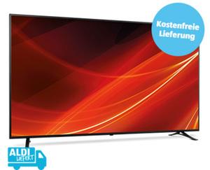 "Ultra HD Smart-TV 189,3 cm (75"") MEDION® LIFE®  X17528¹"