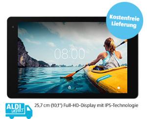 "Tablet 25,7 cm (10,1"") MEDION® LIFETAB®  X10605, titan¹"