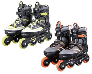 crane®  Softboot Inline-Skates