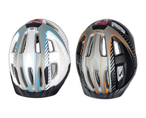 bikemate®/crane®  Fahrrad- oder Skatehelm
