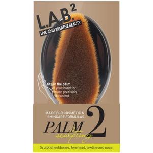 L.A.B.² Sculpting Palm Brush 2