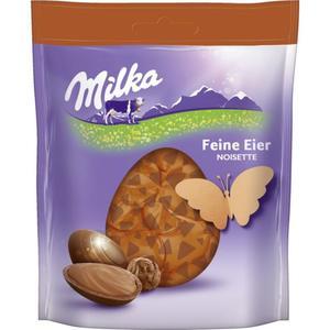 Milka Feine Eier mit Noisette 2.21 EUR/100 g