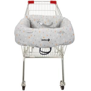 Safety 1st Caddy Protect, Warm Grey