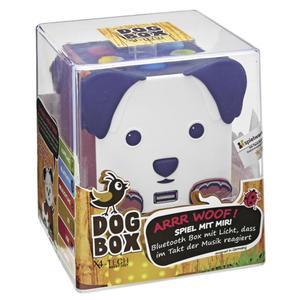IDEENWELT X4-Tech Bobby Joey Dogbox Bluetooth-Lautsprecher