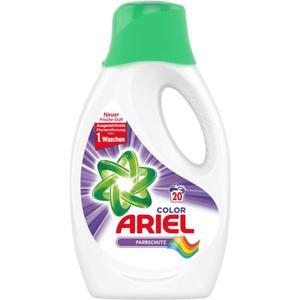 Ariel Color Flüssigwaschmittel 20 WL 0.23 EUR/1 WL