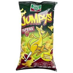 funny-frisch Jumpys Paprika 2.12 EUR/100 g