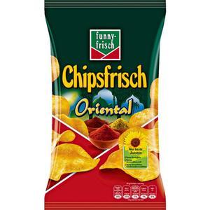 funny-frisch Chipsfrisch Oriental 0.79 EUR/100 g