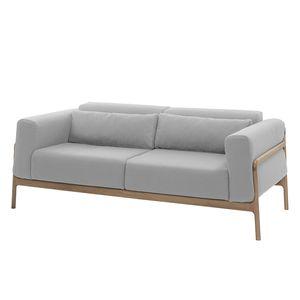 home24 Sofa Fawn (2-Sitzer) Webstoff