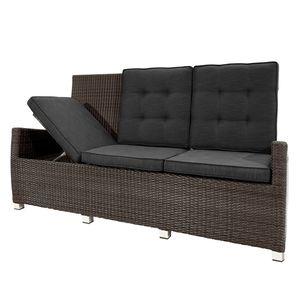 home24 Loungesofa Rocking Comfort