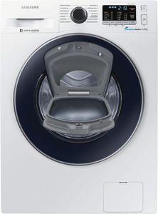 Samsung WW80K5400UW