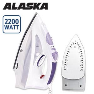 Dampfbügler SI 2200 N • Dampfstopp-Funktion • regulierbare Dampfmenge • Selbstreinigungssystem