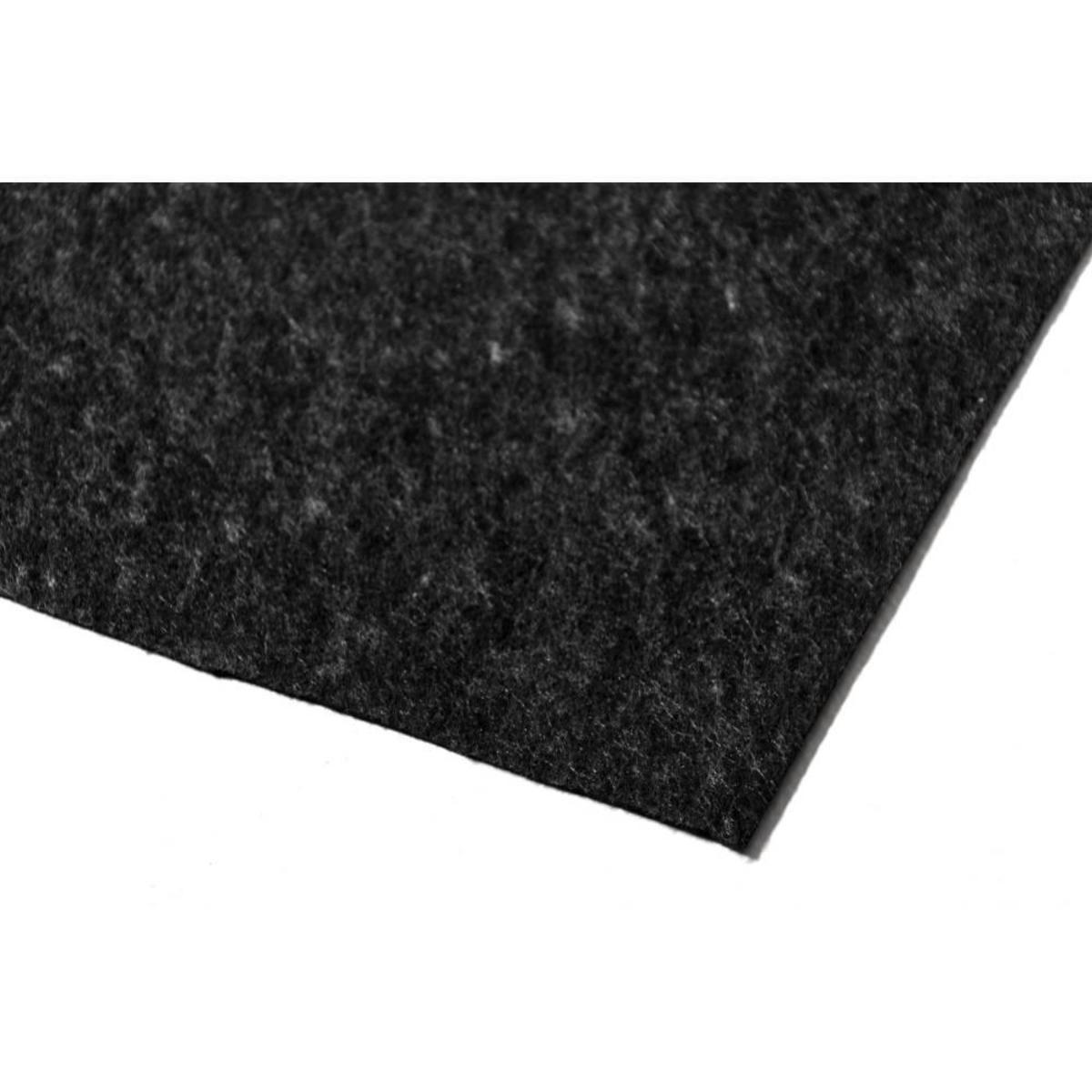 Bild 1 von acerto® Reißfestes Unkrautvlies - 1,15m x 5m, 200 g/m²