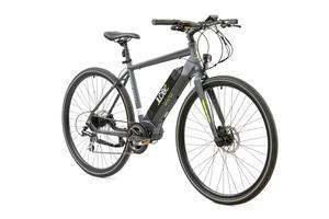 LLobe Trekking E-Bike CrossUrban 28 Zoll