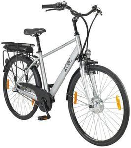 LLobe E-Bike Metropolitan 3 G Gent 28 Zoll