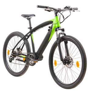"LLobe E-Bike 27,5"" Alu E-Mountainbike ML 276"