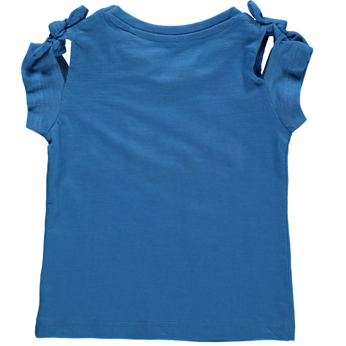 Bild 2 von Mädchen Shirt mit Perlen, Pailletten und Nieten