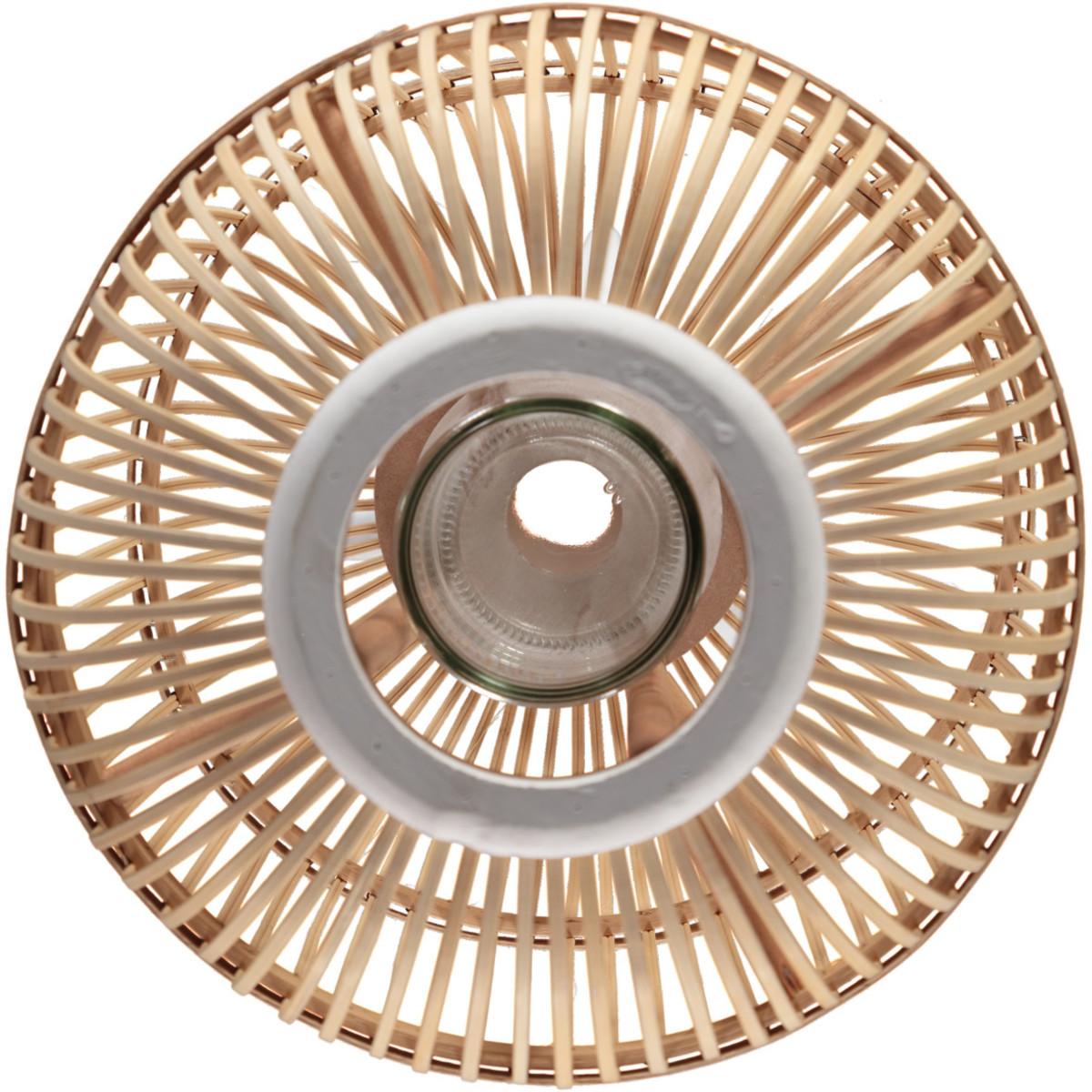 Bild 3 von Windlicht im Boho-Stil, H:76cm