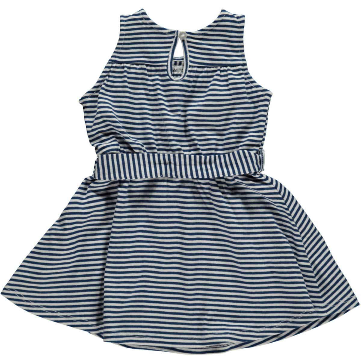 Bild 2 von Baby Kleid im maritimem Look