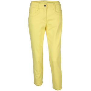 Damen Jeans im 5-Pocket-Stil und 7/8 Länge