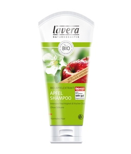 Apfel Shampoo