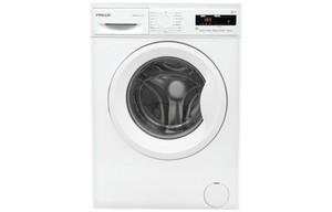 Waschvollautomat WM1241A+++FL weiß