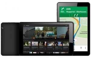 Tablet 10,1 Odys GOAL10 +3G