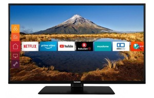 LED-TV 40 Zoll D40F282X4CW