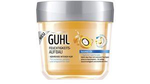 GUHL Gelkur Feuchtigkeitsaufbau, Tucuma + Öl