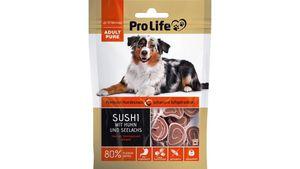 Pro Life Premium Hundesnack Huhn, Seelachs