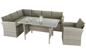 Lounge-Sofa-Set