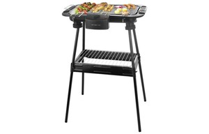 Barbecue-Standgrill BG-107665.1