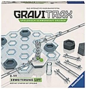 Ravensburger Gravi Trax Erweiterung Lift