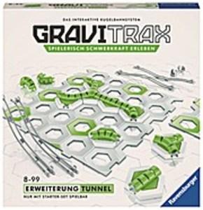 Gravi Trax Tunnel