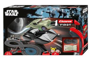Carrera First - Star Wars - Spielfahrzeug