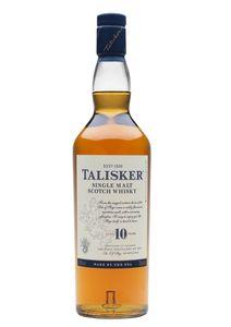 Talisker 10 Jahre Single Malt Scotch Whisky 45,8% Vol.