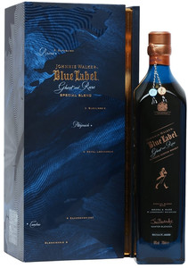 Johnnie Walker Blue Label Ghost and Rare Port Ellen Edition 43,8% vol. 0,7 l