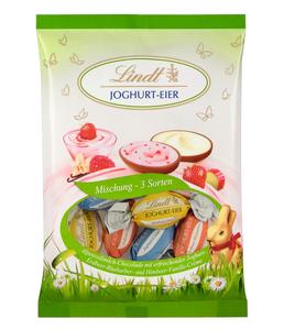 Lindt Joghurt-Eier Beutel-Mischung 140 g