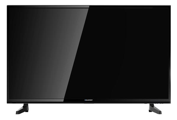 Blaupunkt Full HD LCD 102 cm (40 Zoll) BLA-40/148O, Triple Tuner