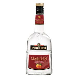 Pircher Marillenbrand 40% Vol.