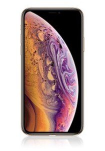 Apple iPhone XS mit 64 GB in gold