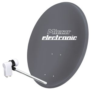 Microelectronic Sat Anlage Digital 60 cm