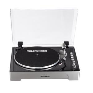 Telefunken Tt200 Professional Turntable