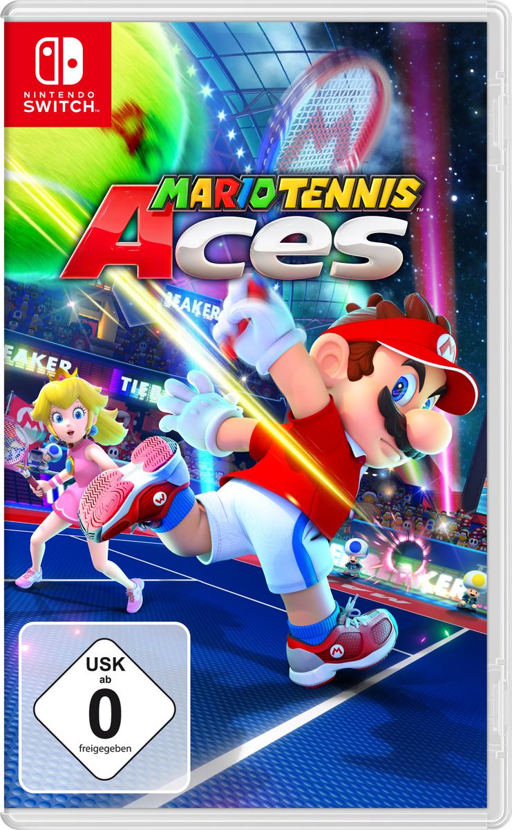 Bild 1 von Mario Tennis Aces [Nintendo Switch]