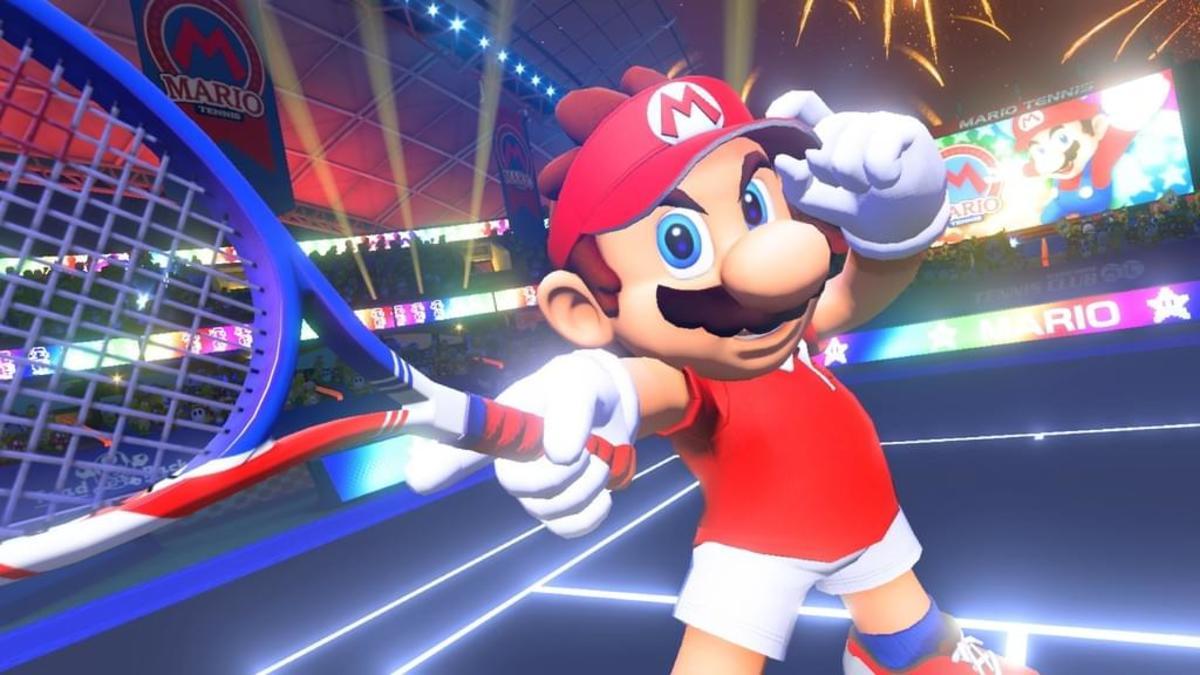 Bild 2 von Mario Tennis Aces [Nintendo Switch]
