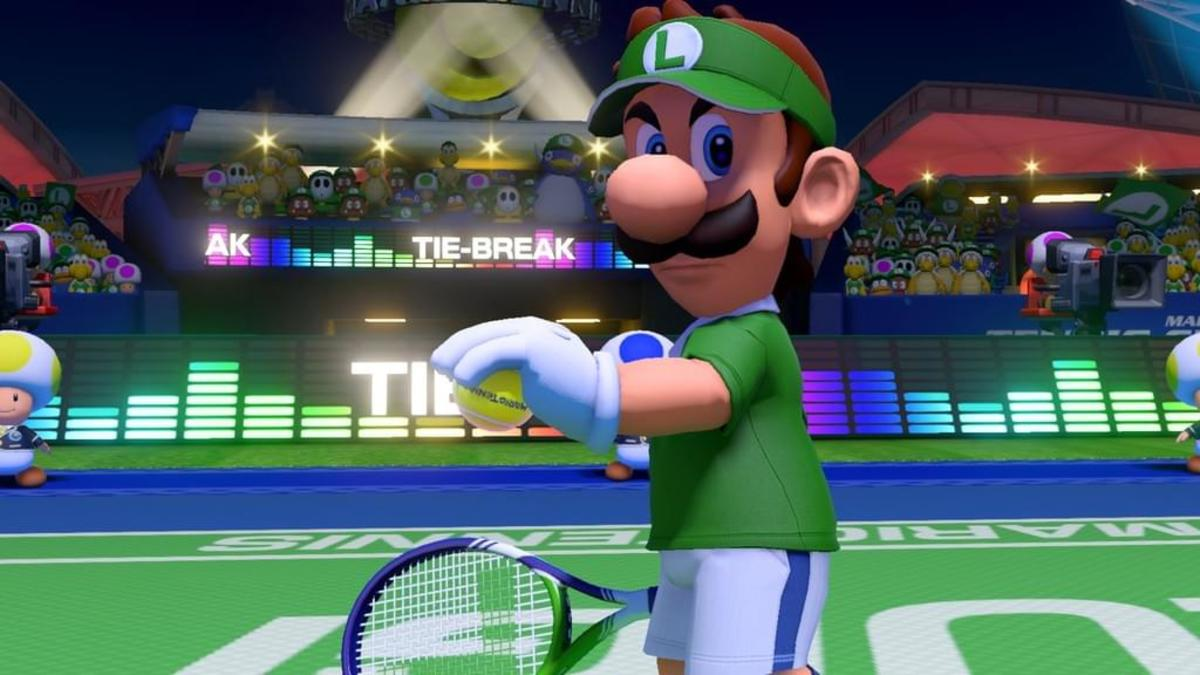 Bild 3 von Mario Tennis Aces [Nintendo Switch]