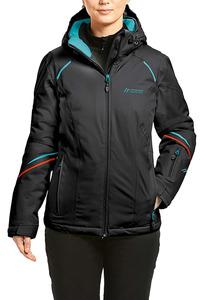 Maier Sports Kimberley - Snowboardjacke für Damen - Schwarz