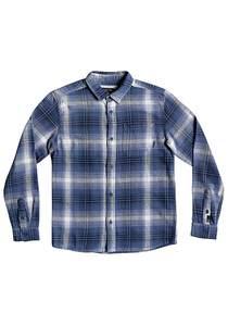 Quiksilver Fatherfly - Hemd für Jungs - Blau