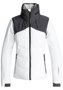 Roxy Flicker - Snowboardjacke für Damen - Weiß